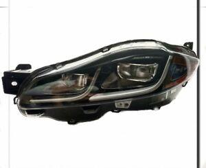 2016-2019 JAGUAR  XJ XJL XJR LEFT HEADLIGHT LH DRIVER LED