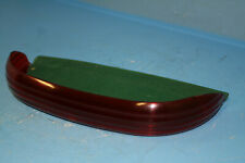 """Vintage Accessory """"Hollywood Accessories"""" Dash Dashboard Tray 1940s 1950s"""