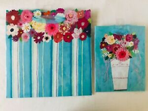 papyrus floral mothers day gift bags
