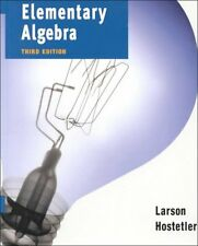 Elementary Algebra Third Edition