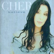 Cher Believe (1998)