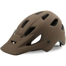 Giro Chronicle MIPS Cycling Helmet (Matte Walnut / Medium Size)