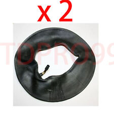 Pair Mini Pocket Bike 110/50/6.5 90/65/6.5 Front Rear Tire Inner Tube 47cc 49cc