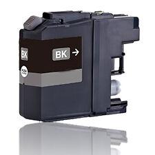 Drucker Patrone Tinte für BROTHER LC221BK LC223BK LC227BK LC229BK mit Chip