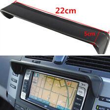 Car GPS Navigation Hood Sun Shade Shadow Navigator Screen Block Mask Anti-glare