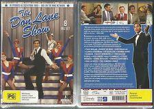 THE DON LANE SHOW WITH BERT NEWTON PAUL HOGAN BERNARD KING GREAT NEW 8 DVD SET