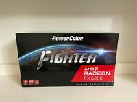 PowerColor Fighter AMD Radeon RX 6800 Graphics Card | Brand New | Free Shipping