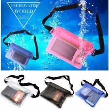 Carcasas, estuches y fundas azul de plástico para reproductores MP3