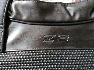 Original BMW Z 3 Tasche Reisetasche schwarz