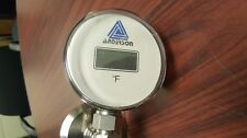 New 3 Inch Anderson Digital Thermometer