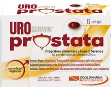 Urogermin Prostata 15 Softgel