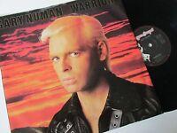 "GARY NUMAN WARRIORS (1980s SYNTH-POP) VINYL 12"" 45RPM SINGLE"