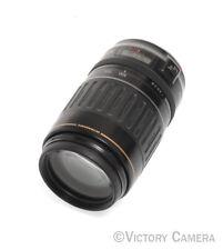 Canon Zoom EF 100-300mm f4.5-5.6 USM Lens (91113-15)