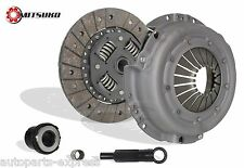 HD CLUTCH KIT SET MITSUKO FOR 85-87 RANGER AEROSTAR BRONCO II 2.3L 2.8L 2.9L