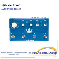 TC Electronic Flashback Triple Delay Effects Pedal