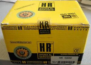 HR DIEMEN HR5800 Zeilentrafo ersetzt  FM0533 FAT30148 NOKIA HITACHI