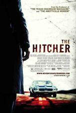 THE HITCHER MOVIE POSTER SS ORIGINAL MINI SHEET 11x17