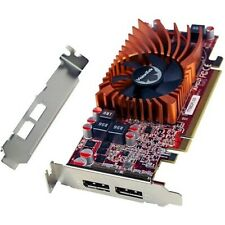 NEW Visiontek 900942 AMD Radeon 7750 Graphic Card 2GB DDR3 2x DP