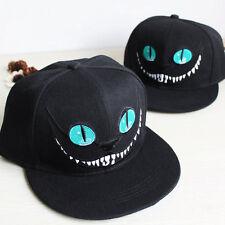 Cheshire Cat Fashion-Cap Yankees Hip-Hop-Hysteresen Baseball mütze Snapback Hüte