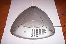Aethra the voice Microphone AUX +  audio conferencing system + Supply Module