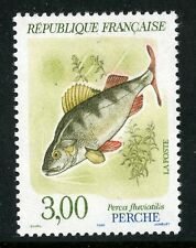 STAMP / TIMBRE FRANCE NEUF N° 2664 ** FAUNE / POISSON / PERCHE