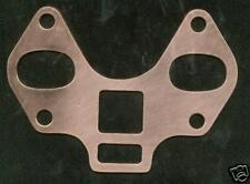 MAZDA COSMO SPORT 10 A MOTORS COPPER EXHAUST GASKETS