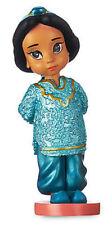 Disney Animators Collection Aladdin Princess Jasmine Figure Figurine Cake Topper