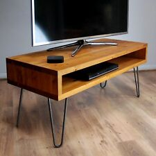 Solid Wood Vintage/Retro TV Stands