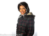 3 x Rain & Wind Bonnets With Peak Clear with White Trim