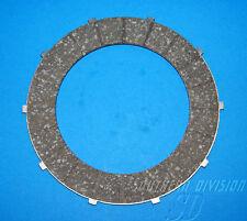 BSA CLUTCH FRICTION PLATE SURFLEX b44 b50 b25 c15 FRIZIONE pavimentazione 40-3233 18-m-20