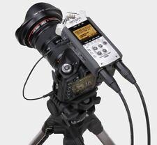 Zoom H4n Multi Track Digital Recorder With XLR