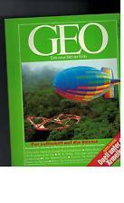 Geo - Das neue Bild der Erde Nr. 5 - 1990