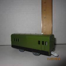 Harvey Tender Thomas The Tank Engine Trackmaster Motorized Train Mattel Works