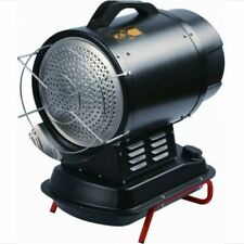 Fanmaster Industrial 20kW Portable Diesel Radiant Heater HDR20