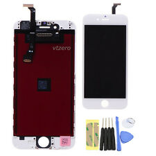 OEM White LCD Display Touch Screen Digitizer Replacement For iPhone 6 Plus 5.5""