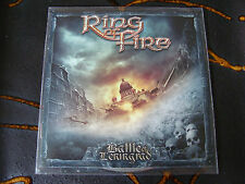 Slip Album: Ring Of Fire : Battle Of Leningrad