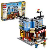 LEGO Creator - Rare - Corner Deli 31050 - New & Sealed