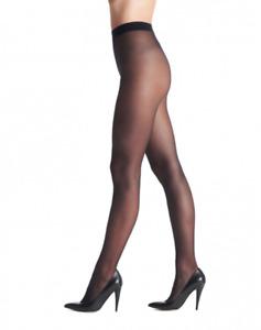 Oroblu Tulle tights, 20 denier appearance, tulle fabric, matt look, comfort band