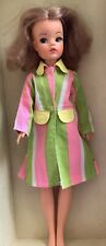 More details for excellent vintage 1970's sindy doll trendy girl pedigree? 033029 + some clothes