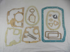 conversion gasket set MG A Magnette Riley Wolseley 1953 -66, 1200 1500 1588 1622