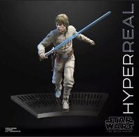 NEW- Star Wars The Black Series Hyperreal Luke Skywalker Toy Action Figure
