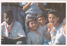 SCOUT - AGESCI - Fot.Jean Pierre Isbendjian - Sorrisi in Marocco