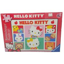 Ravensburger Hello Kitty 300 Piece Puzzle Sealed Brand New in Box 2009