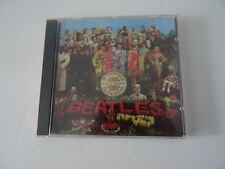 The Beatles - Sgt. Pepper's Lonely Hearts Club Band CDP7464422