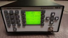 Applied Instruments RF Noise Generator NS-3 w/ Pasternack E7034-3/4 dB Steps