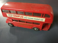 A  BUDGIE  TOY  BUS  A.E.C  ROUTEMASTER  64  SEATER