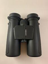 Lijueky Compact Roof Binoculars - 20mm Eyepieces - 42mm Diameter Objective Lens