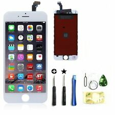 NEW WHITE LCD iPhone 6 Replacement 4.7 Touch Screen Digitizer Assembly TOOLS USA