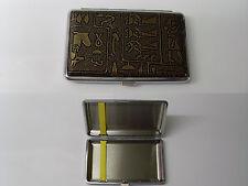 boite à cigarette égyptienne