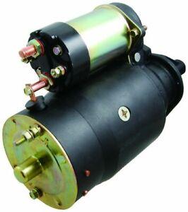 Starter Motor WAI 3686N